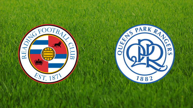 Reading FC vs. Queens Park Rangers