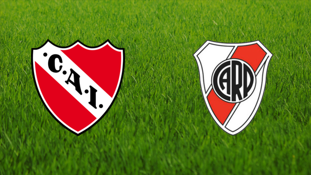 CA Independiente vs. River Plate