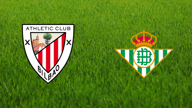 Athletic de Bilbao vs. Real Betis