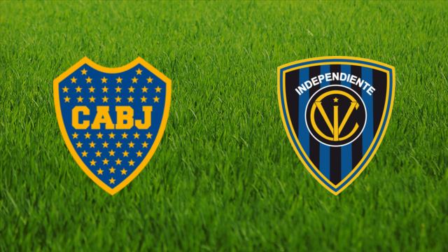 Boca Juniors vs. Independiente del Valle