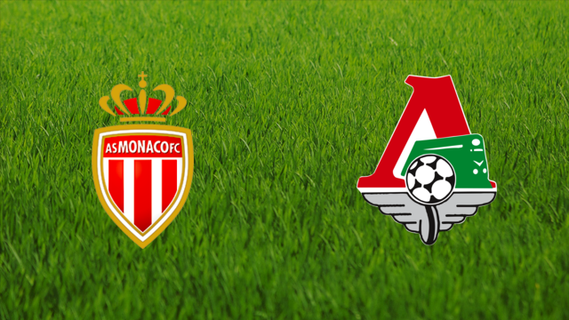 AS Monaco vs. Lokomotiv Moskva