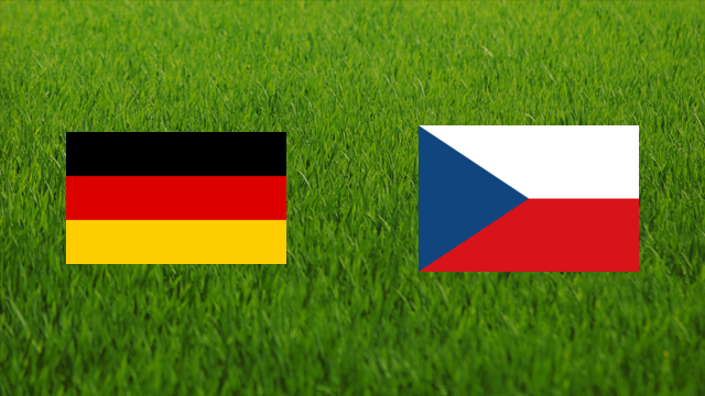 Germany vs. Czech Republic