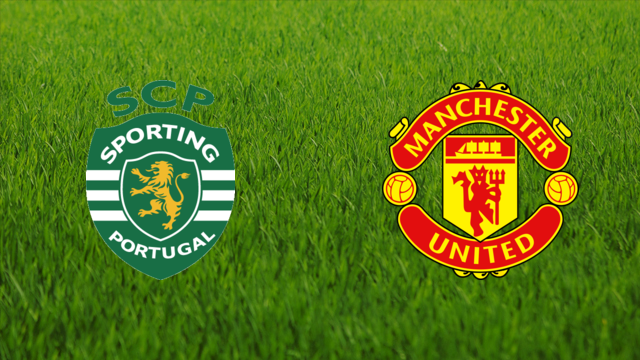 Sporting CP vs. Manchester United