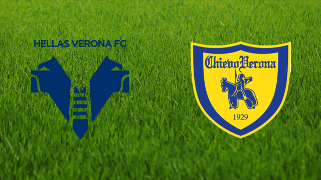 Hellas Verona vs. Chievo Verona