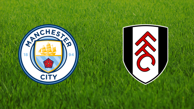 Manchester City vs. Fulham FC