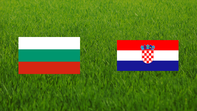 Bulgaria vs. Croatia