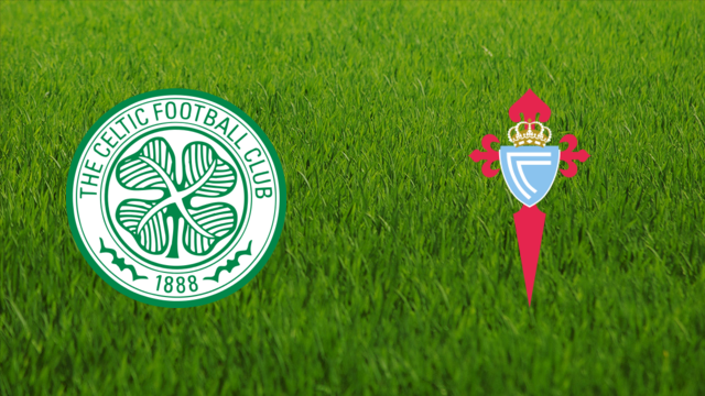 Celtic FC vs. RC Celta