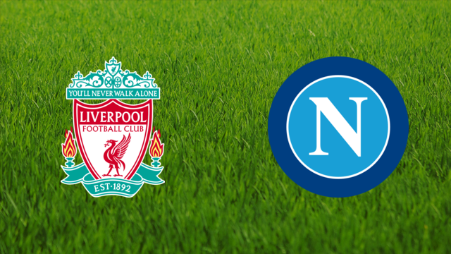 Liverpool FC vs. SSC Napoli