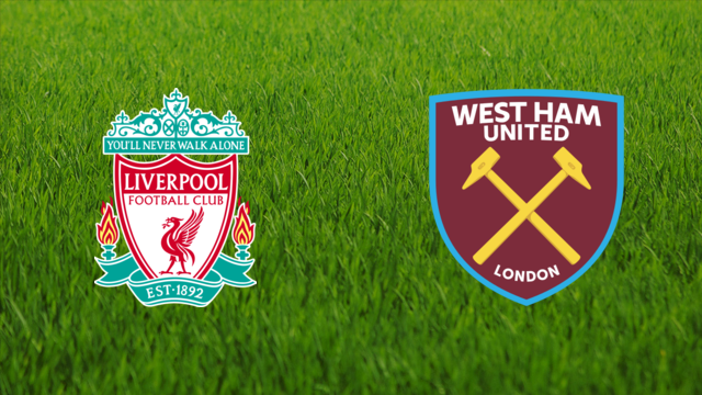 Liverpool FC vs. West Ham United