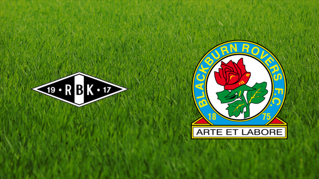 Rosenborg BK vs. Blackburn Rovers