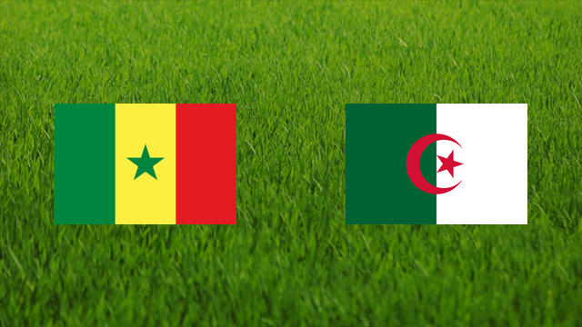 Senegal vs. Algeria