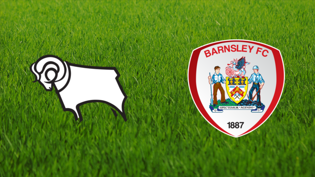 Derby County vs. Barnsley FC