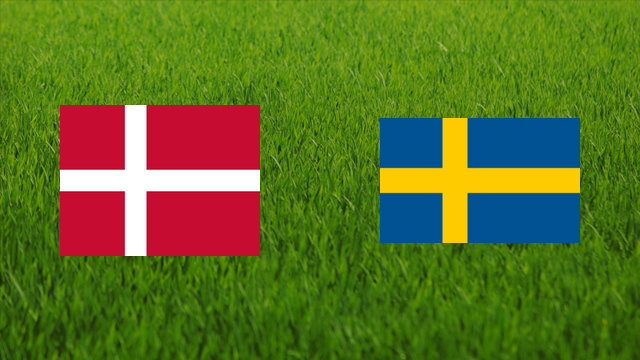 Denmark vs. Sweden