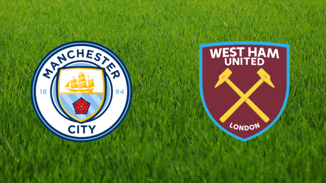 Manchester City vs. West Ham United
