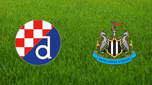 Dinamo Zagreb vs. Newcastle United