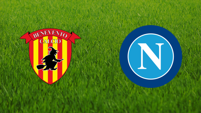 Benevento Calcio vs. SSC Napoli