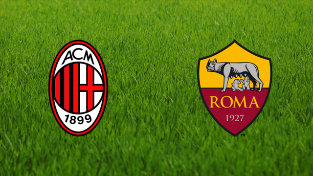 AC Milan vs. AS Roma