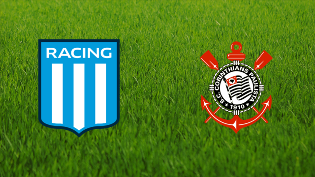 Racing Club vs. SC Corinthians