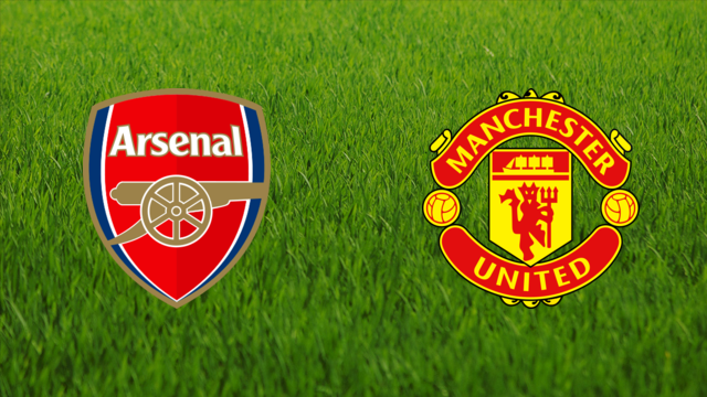 Arsenal FC vs. Manchester United