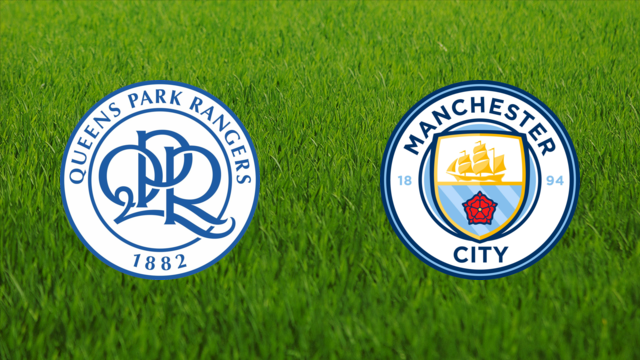 Queens Park Rangers vs. Manchester City