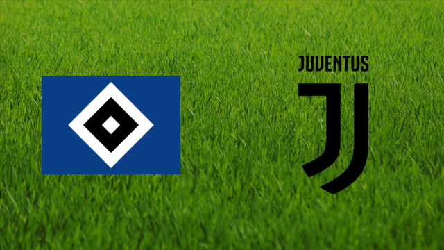 Hamburger SV vs. Juventus FC