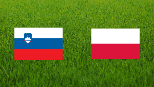 Slovenia vs. Poland