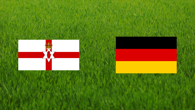 Northern Ireland vs. Germany