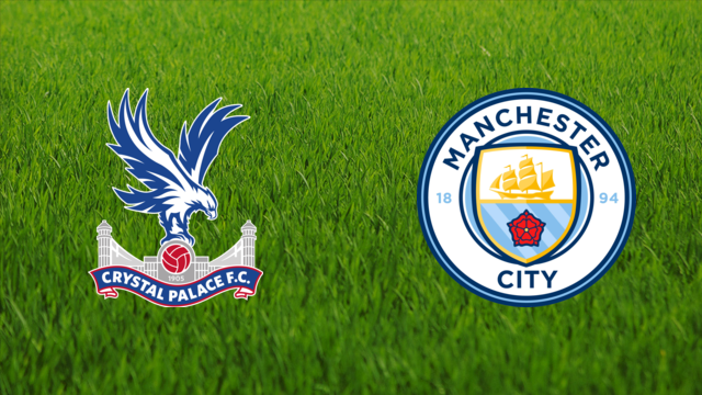 Crystal Palace vs. Manchester City