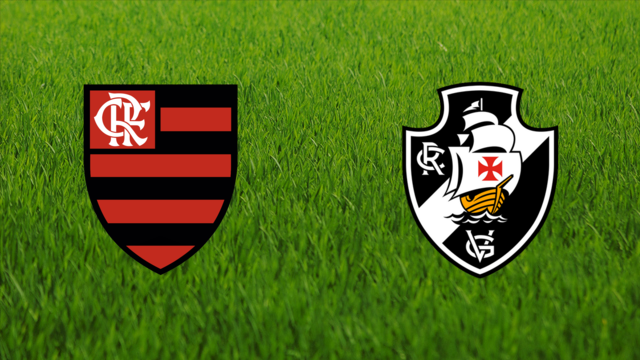 CR Flamengo vs. CR Vasco da Gama