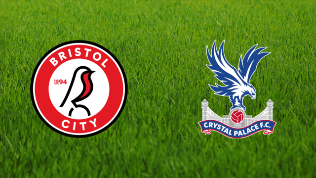 Bristol City vs. Crystal Palace