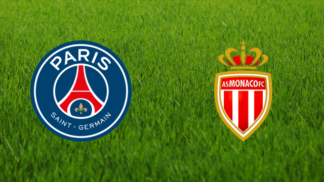 Paris Saint-Germain vs. AS Monaco