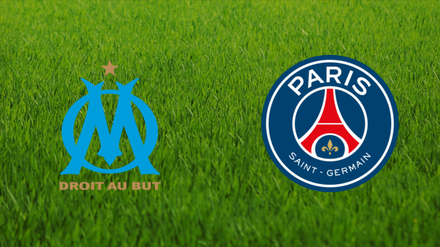Olympique de Marseille vs. Paris Saint-Germain