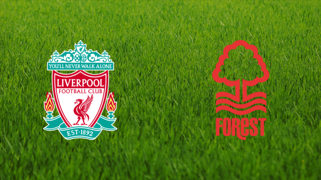 Liverpool FC vs. Nottingham Forest