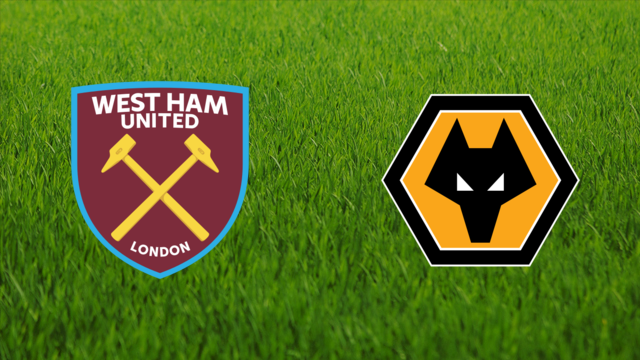 West Ham United vs. Wolverhampton Wanderers