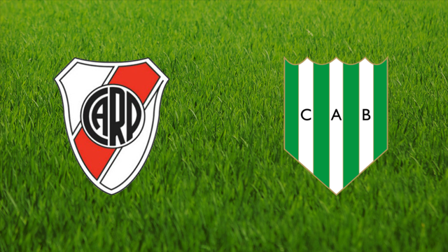 River Plate vs. CA Banfield