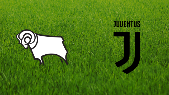 Derby County vs. Juventus FC