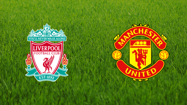 Liverpool FC vs. Manchester United