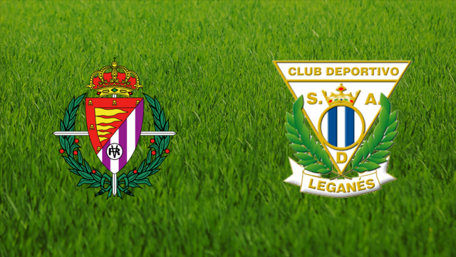 Real Valladolid vs. CD Leganés