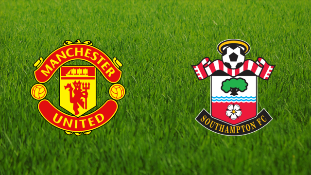 Manchester United vs. Southampton FC