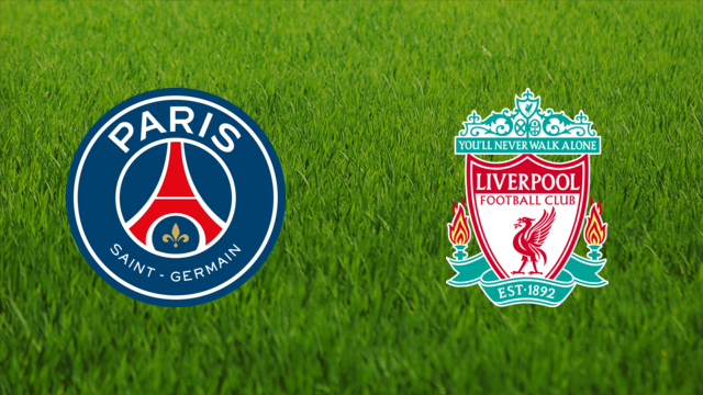 Paris Saint-Germain vs. Liverpool FC