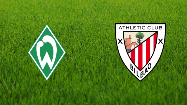 Werder Bremen vs. Athletic de Bilbao