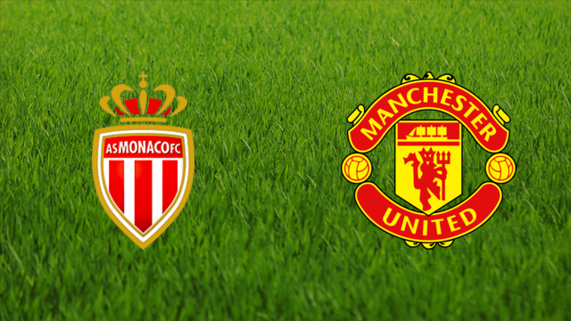 AS Monaco vs. Manchester United