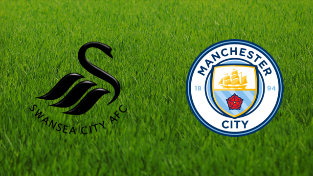 Swansea City vs. Manchester City