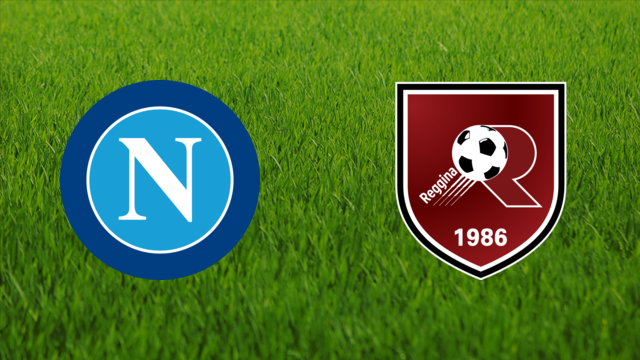 SSC Napoli vs. US Reggina