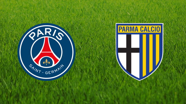 Paris Saint-Germain vs. Parma Calcio