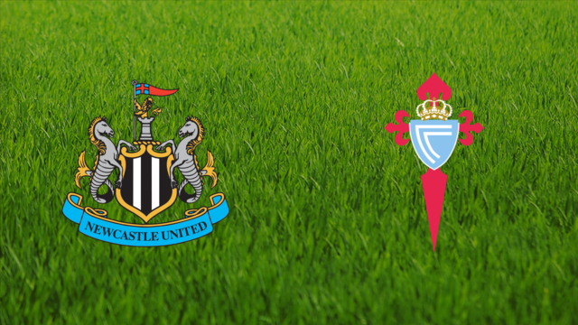 Newcastle United vs. RC Celta