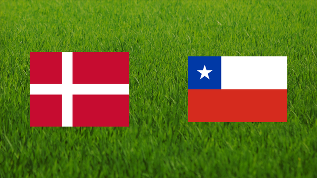 Denmark vs. Chile
