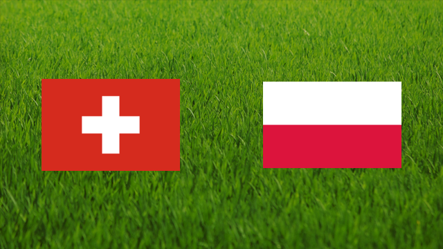 Switzerland vs. Poland