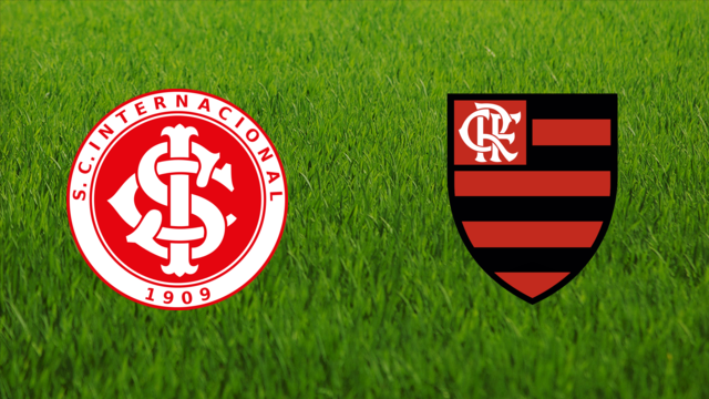 SC Internacional vs. CR Flamengo