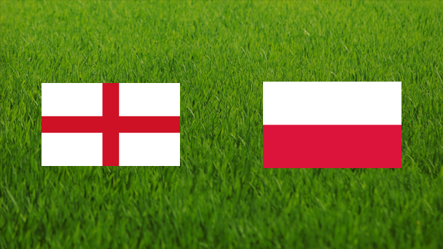 England vs. Poland